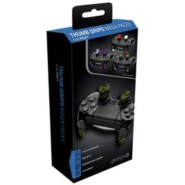 Gioteck PS4 Thumb Grips Mega Pack
