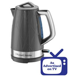 Russell Hobbs 28082 Structure Kettle - Grey