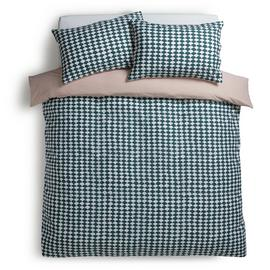 Habitat Scallop Reversible Bedding Set