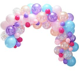 Ginger Ray Pastel Balloon Arch