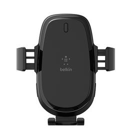 Belkin 10W Wireless Car Vent Mount - Black