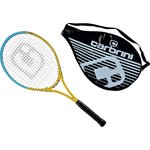 more details on Carbrini 27 Inch Tennis Racket.