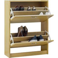 Argos Home Shoe Storage Cabinet