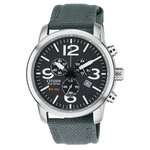 more details on Citizen Men's Military Eco-Drive Chronograph Strap Watch.