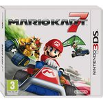 more details on Mario Kart 7 - 3DS Game.