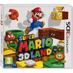 more details on Super Mario 3D Land - 3DS Game.
