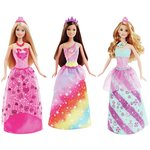 more details on Barbie Princess Doll Assortment.