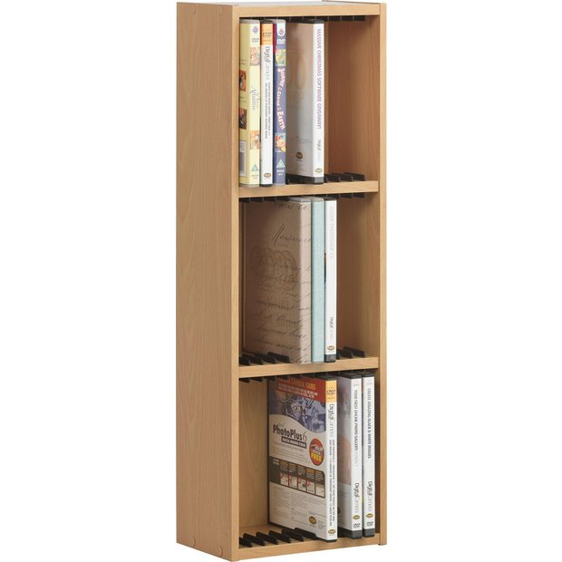 Buy home dvd media storage beech effect at your online shop for cd and dvd Buy home furniture online uk