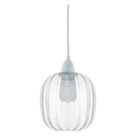 Habitat Niquita Easy-to-Fit Glass Ceiling Shade