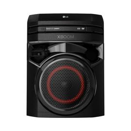 LG XBOOM ON2D Bluetooth Megasound Party Speaker - Black