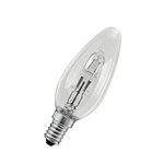 more details on Osram 30W Eco Classic SES Candle Bulb.