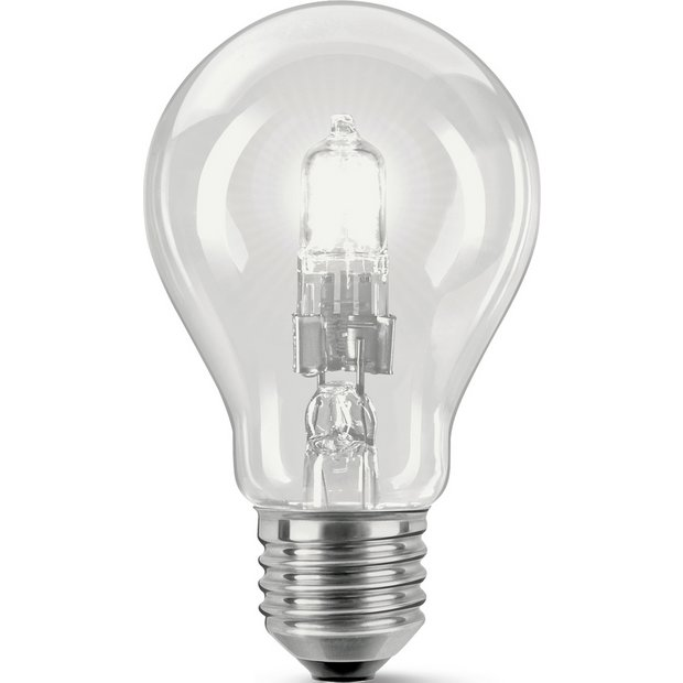 Buy osram 46w eco classic es gls bulb at your online shop for light bulbs The light bulb store