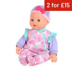 Baby Dolls Dolls Argos