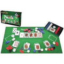 ProPoker Texas Hold'em Poker Set