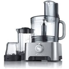 Kenwood FPM910 Food Processor - Stainless Steel