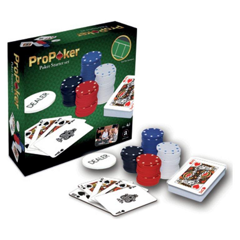 Poker set uk argos