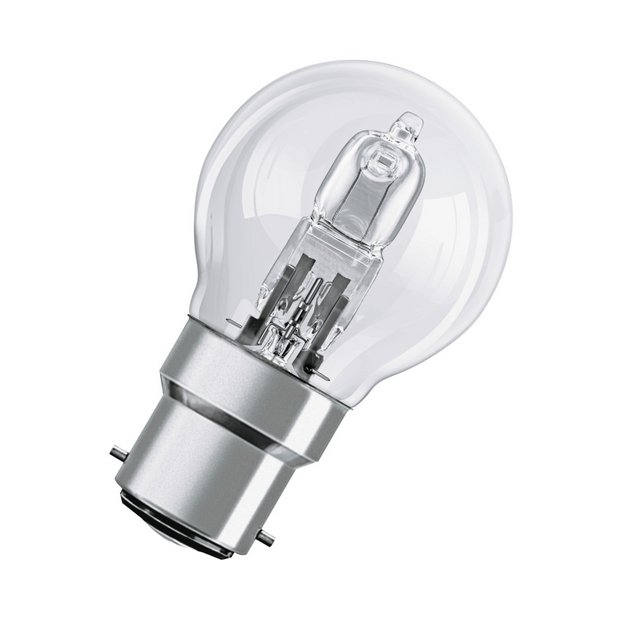 Buy Osram 30w Eco Bc Golf Ball Bulb At Your Online Shop For Light Bulbs Lighting