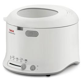 Tefal FF153140 MaxiFry Deep Fat Family Fryer - White