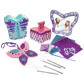 Kids Arts And Crafts Kits Argos