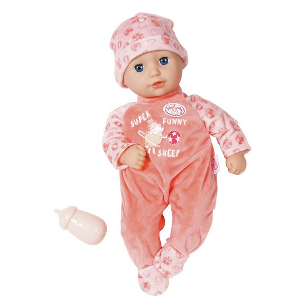 Baby Boy Gifts Argos : Buy my first baby annabell doll at argos your