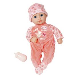 9119c721fd My First Baby Annabell Doll