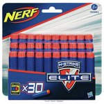 more details on Nerf N-Strike Elite 30 Dart Refill Pack