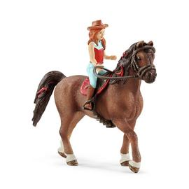 Schleich Horse Club Hannah and Cayenne - 42514