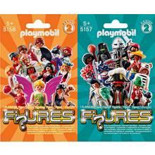 Playmobil Blind Bag Figures