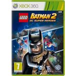 more details on LEGO Batman 2 Super DC Heroes Xbox 360 Game.