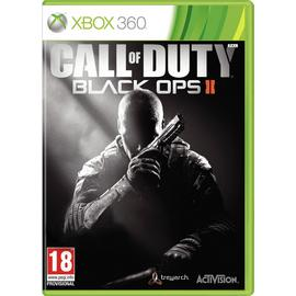Call Of Duty: Black Ops 2 Xbox 360 Game