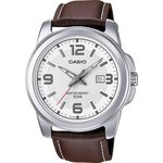 more details on Casio Men's Classic Brown Strap Watch.