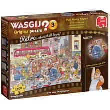 Wasgij Retro Original 3