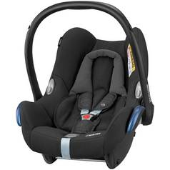 Maxi - Cosi CabrioFix Group 0+ Nomad Black Infant Carrier