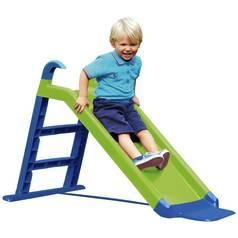 8d9d001de Chad Valley Junior Slide - Green