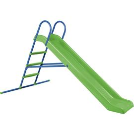 Chad Valley 7ft Straight Slide - Green