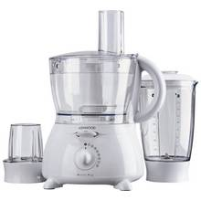 Kenwood FP691A Multipro Food Processor - White