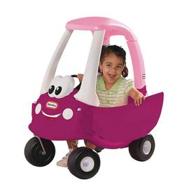 Little Tikes Cozy Coupe - Rosy