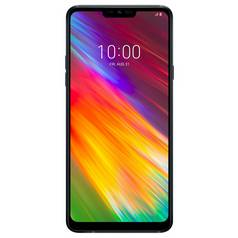 SIM Free LG G7 Fit 32GB Mobile Phone - Black
