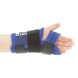 Neo G Kids Stabilised Wrist Support - Left