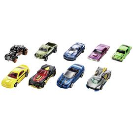 Hot Wheels Car - 9 Pack Assortment
