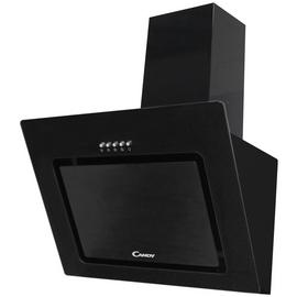 Candy CVMAD60/1N 60cm Cooker Hood - Black
