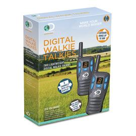 Discovery Adventures Channel Walkie Talkies
