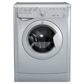 Indesit IDVL75BRS.9 7KG Vented Tumble Dryer - Graphite