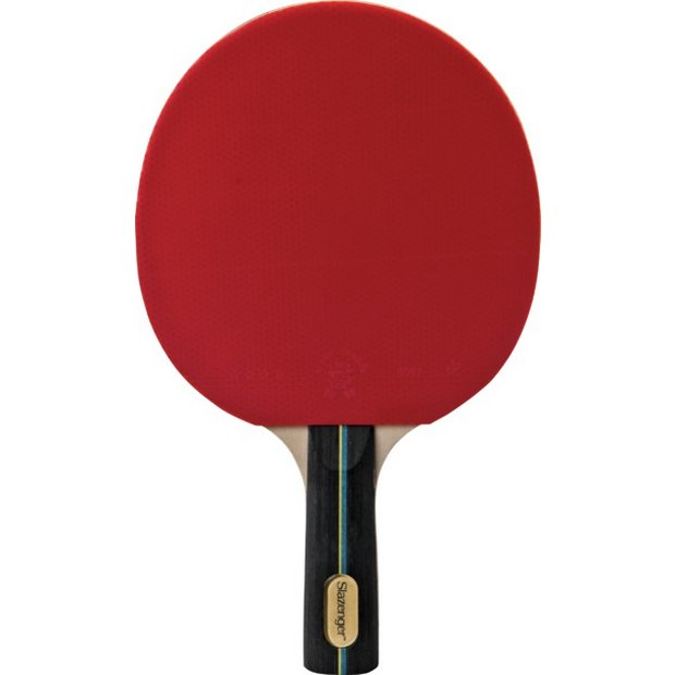 Buy Slazenger 3 Star Combat Table Tennis Bat At Argos Co