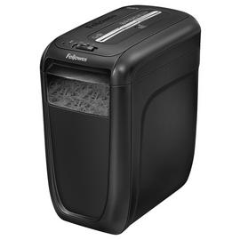 Fellowes 60CS 10 Sheets 22 Litres Cross-Cut Shredder