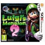 more details on Luigi's Mansion 2: Dark Moon 3DS Game