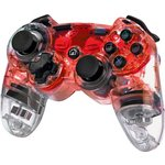 more details on Afterglow Wireless PS3 Controller - Red