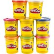 more details on Play-Doh Single Tubs.