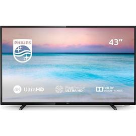 Philips 43 Inch 43PUS6504 Smart 4K HDR LED TV