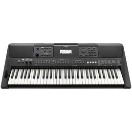 Yamaha PSR-E463 61 Key Portable Keyboard